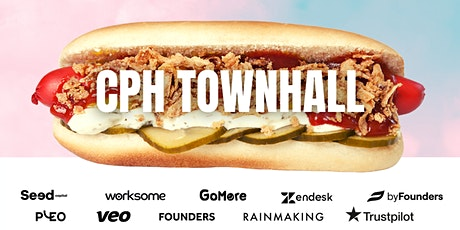 CPH Townhall tickets