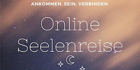 Online Seelenreise Tickets