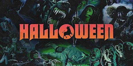 Halloween Massacre Tickets
