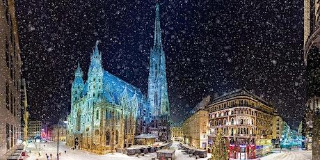 Führung: 1. Bezirk - Das geheime Wien, Teil 1 (Mit Weihnachtsbeleuchtung!) Tickets