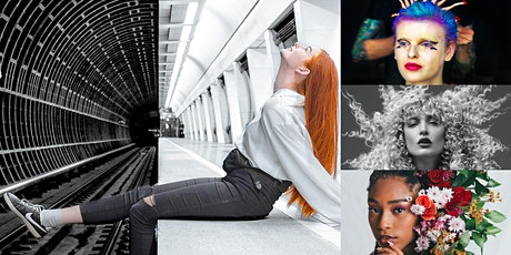 'The Art of Fashion Photography, Part II: The Digital 2000s' Webinar tickets