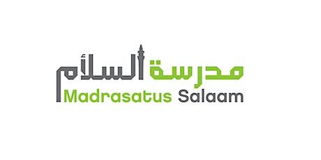 Safeguarding programme for parents tickets