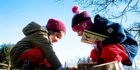 Nature detectives workshop: Poo and other clues! tickets