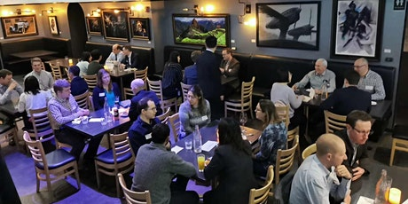 CSCE/ITE Young Professionals - Speed Mentoring Event 2021 tickets