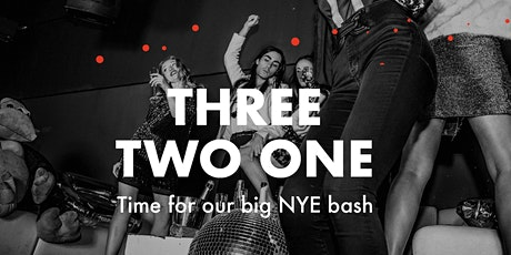 New Year's Eve Party Manchester tickets