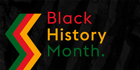 Brunel Black History Month Poetry and Spoken word evening tickets