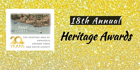 The 18th Annual Four Rivers Heritage Awards tickets