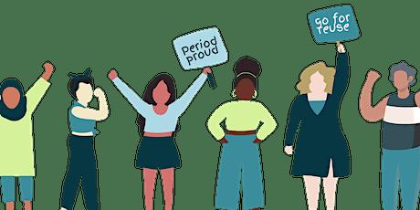 Environmenstrual  - a Catalyse Change masterclass tickets