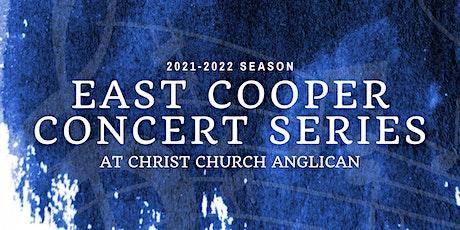 East Cooper Concert Series tickets