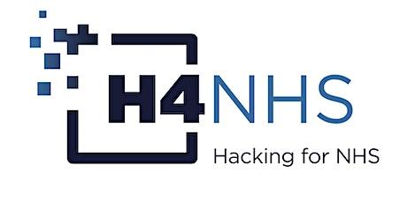 Mission Driven Entrepreneurship: Hacking for NHS Problem Sourcing Seminar Tickets