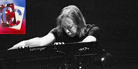 Adam Holzman, Piano tickets