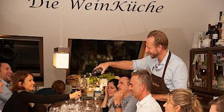 """Supperclub """"HerbstRausch"""" - 2G Tickets"""
