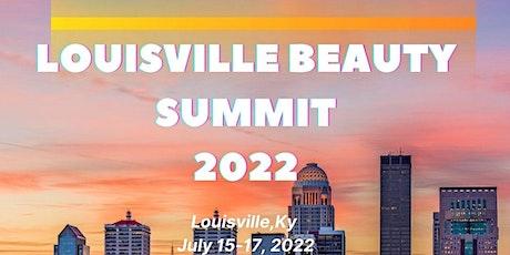 Louisville Beauty Summit tickets