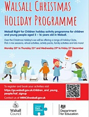 Holiday Activity and Food (HAF) Programme information session tickets