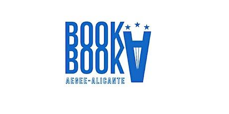 """¡Acude a la sesión del Book A Book para hablar de """"La ladrona de libros""""! entradas"""
