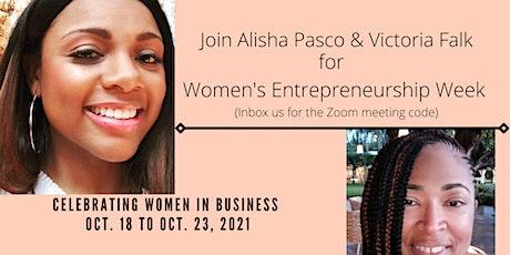 Celebrating Women in Business-Start An Online Home-based Travel Business biglietti