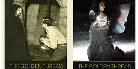 Book Launch for The Golden Thread: Irish Women Playwrights (1716-2016) tickets