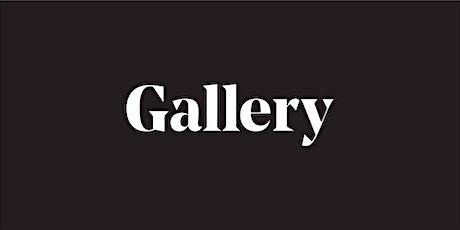 Gallery Distrito de las Artes // 23 de Octubre  // Bar Cultural Nuevo París entradas
