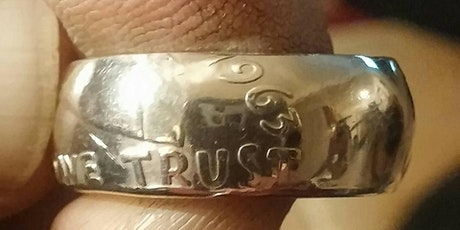 Adult Coin Ring BYOB  (Date Night?!) tickets