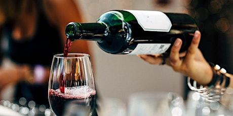 Wine Tasting Event - Italian Wines! tickets
