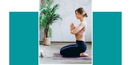 7 Chakra Meditation - mit Fokus Sakral Chakra Tickets