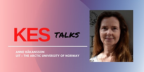 KES Talks: AI in Cyber-Physical Systems tickets