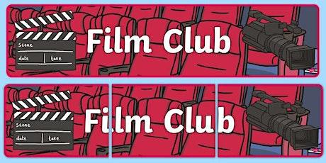Wood Street Library - Matinee Film Club tickets