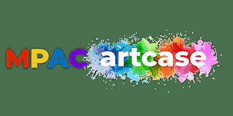 MPAC Artcase tickets