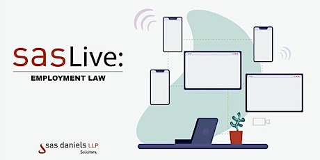 SAS Live: Episode 9 – Home working v office working, what's the new normal? tickets