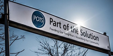 POTS Community Clean Up Day tickets