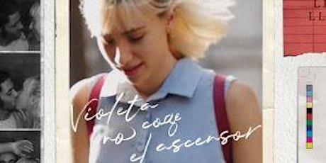 Violeta no coge el ascensor - Free Online Spanish Movie Stream tickets