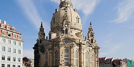 St George's Talks: Royal Saxony tickets