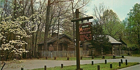 Mountain Life Museum Paranormal Investigation tickets