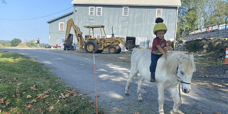 Pony Preschool: Pete the Cat #1 tickets
