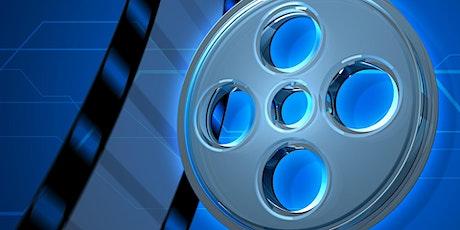 Sioe Ffilm / Film Show tickets