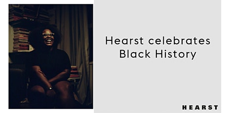 Black Art: A discussion on British Art & Activism with Rianna-Jade Parker tickets