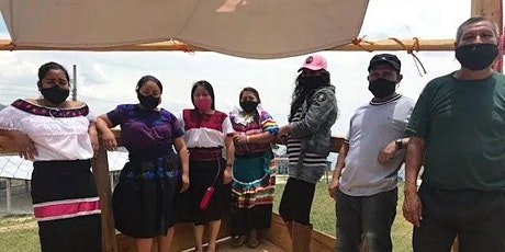 Land Justice For All - The Zapatistas Meet The Dyfi Valley tickets