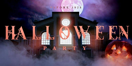HALLOWEEN MILANO - FABBRICA DEL VAPORE ...una vera festa da paura ! biglietti