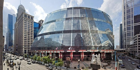 WHAT'S THE BIG IDEA? A Look at the Thompson Center Ideas Competition Winner tickets