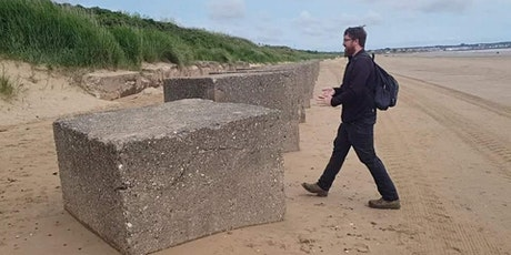 Mersea Island Coastal Defences Walking Workshop tickets