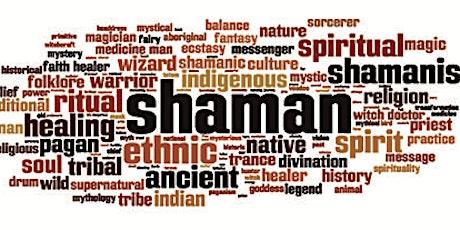 Shaman Development Group - with Gareth Hughes tickets