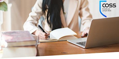 Comment évaluer les compétences transverses du grade master ? billets