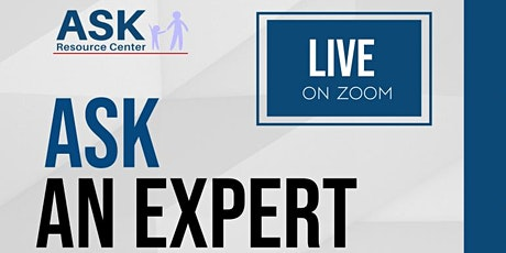 ASK an Expert: Medicaid Consumer Choice Option with Lacey Guinta tickets