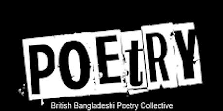 Gradstock 2021: BBPC Poetry Collective tickets