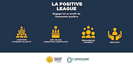 Apéro bénévolat - rejoignez Positive Planet billets