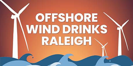 Offshore Wind Drinks Raleigh Live tickets