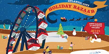 Atlantic City Holiday Bazaar 2021   Day 1 tickets