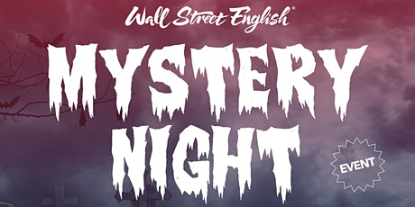 MYSTERY NIGHT biglietti