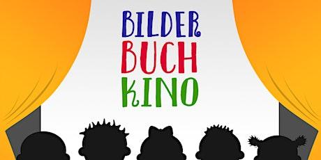 """Bilderbuchkino - """"Das Traumfresserchen"""" Tickets"""