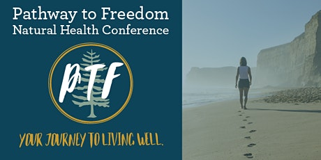 2021 Pathway to Freedom Conference REPLAY tickets